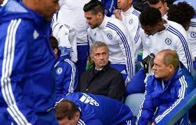 Chelsea jika tidak berubah maka mereka akan terdegradasi
