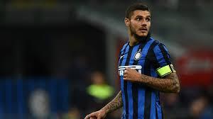 Arsenal siapkan dana sebensar 50 juta euro untuk dapat bisa datangkan Icardi dari tangan Inter Milan