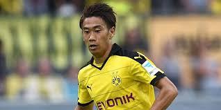 Kagawa sepertinya sudah mulai tertarik untuk bergabung dengan Liverpool FC