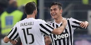 Lazio habis-habisan di permalukan oleh Juve di kandang mereka sendiri