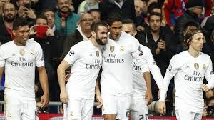 Madrid memang tim yang besar, tapi kurang akan berkerja sama
