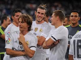 Madrid harus dapat bermain dengan bagus dan terus konsiten untuk dapat memenangkan setiap pertandingan di tahun depan