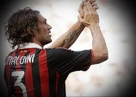Maldini pemain yang paling di takuti oleh Ronaldo