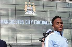 Sterling sukses buat rekor baru untuk Manchester City di Liga Champions