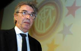 Moratti tahu bahwa Juve merupakan tim yang sangat berbahaya bagi timnya