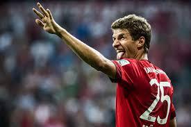 Muller di incar Chelsea untuk dapat gantikan posis dari Diego Costa