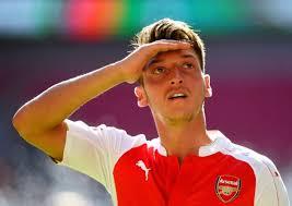 Ozil harap dapat terus memberikan permainan yang baik untuk Arsenal