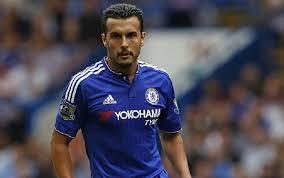 Pedro tegaskan bahwa ia bahagia bersama Chelsea pada musim ini