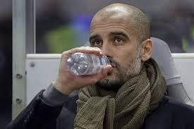 Pep tidak ingin menganggap remeh Juventus FC