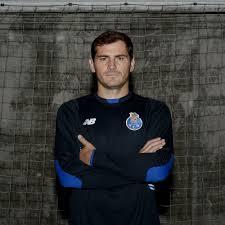 Casillas senang dan bahagia dengan timnya yang saat ini