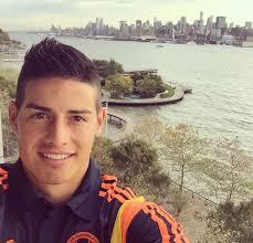 James akan segera tanda tangai kontrak baru dengan Real Madrid CF