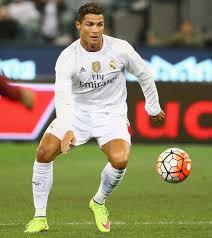 Ronaldo jauh lebih baik dari pada Dzeko