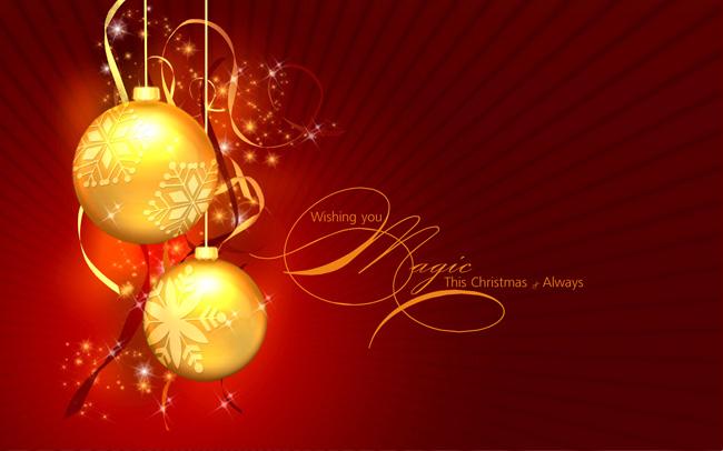 Semoga di natal tahun ini hidup kita dapat lebih berarti
