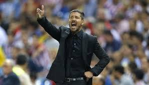 Simeone ingin timnya terus berbenah