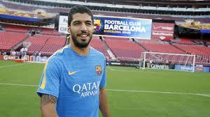 Ingin dapatkan Suarez, datangkan dulu Guardiola