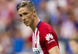 Torres merupakan salah satu pemain yang selalu di jadikan penting oleh ATM