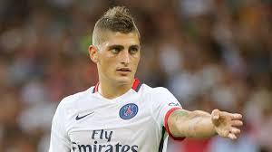 Verratti masih kerasaan untuk dapat terus bermain dengan Paris Saint Germain