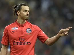 Beckham akan coba datangkan Ibra ke dalam skuatnya