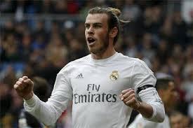 Bale pemain pencetak gol terbanyak dengan menggunakan kepala