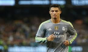 Setelah pensiun Ronaldo ingin merasa seperti raja