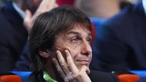 Conte kecewa dengan sepak bola Italia pada saat ini