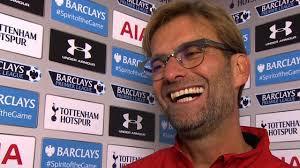 Klopp ingin segera cepat-cepat bermain melawan Manchester United dan Arsenal FC