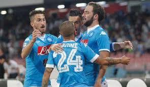 Kemenangan yang di raih Napoli atas Sassuolo di persembahkan kepada Chalobah