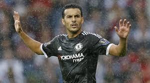 Pedro ingin segera kembali bermain sepak bola di Spanyol