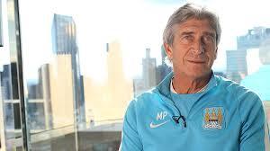 Nama dari seorang Manuel Pellegrini akan selalu di ingat oleh para pendukung Manchester Biru
