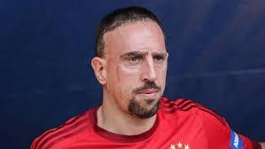Ribery ingin segera di latih oleh Ancelotti