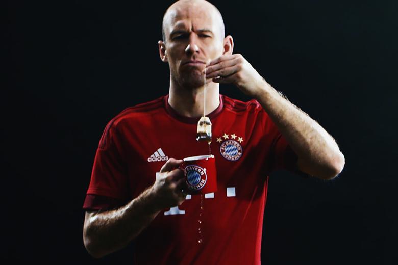 Robben sadar bahwa para pemain muda Munchen saat ini dapat menggantikan perannya dengan sangat baik