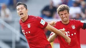 Lewandowski kemungkinan besar akan segera pergi dari Jerman