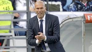 Zidane resmi jadi pelatih baru Real Madrid CF