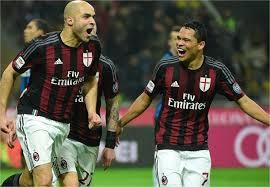 Inter Mian harus akui ketangguhan dari rival sekota mereka AC Milan