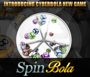 Spin Bola