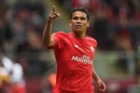 Bacca sukses meraik perhatian dari Manchester United