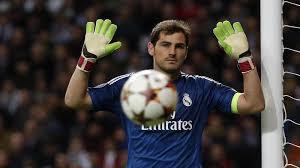 Simeone sarankan Casillas untuk pergi