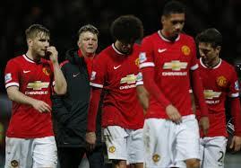 United di wajibkan untuk dapat bisa membeli banyak pemain baru