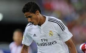 Madrid memang sedang dalam keadaan yang tidak beruntung pada musim ini