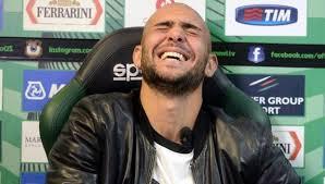 Juve akan segera dapatkan striker muda berusia 23 tahun