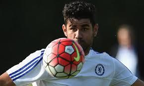 Costa sudah tampil dengan bagus di kala berhadapan dengan Swansea
