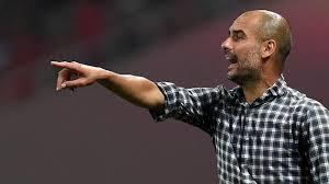 Guardiola masih belum menentukan akan masa depannya