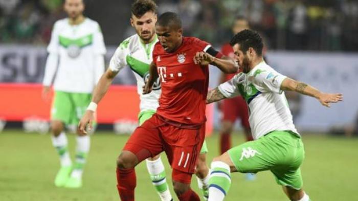 Kalah dari Wolfsburg merupakan kekalahan yang sangat memalukan bagi Munchen