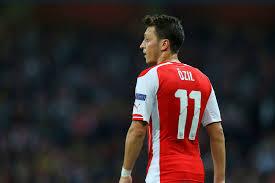 Ozil di minta untuk dapat bisa menciptakan gol
