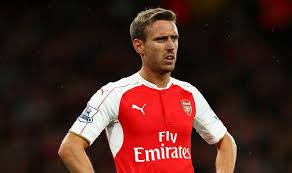 Nacho ingin dapat bermain lebih lama lagi bersama Arsenal